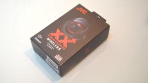 XX HA-XC50T-B のパッケージ