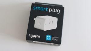 Smartplug package for amazon echo