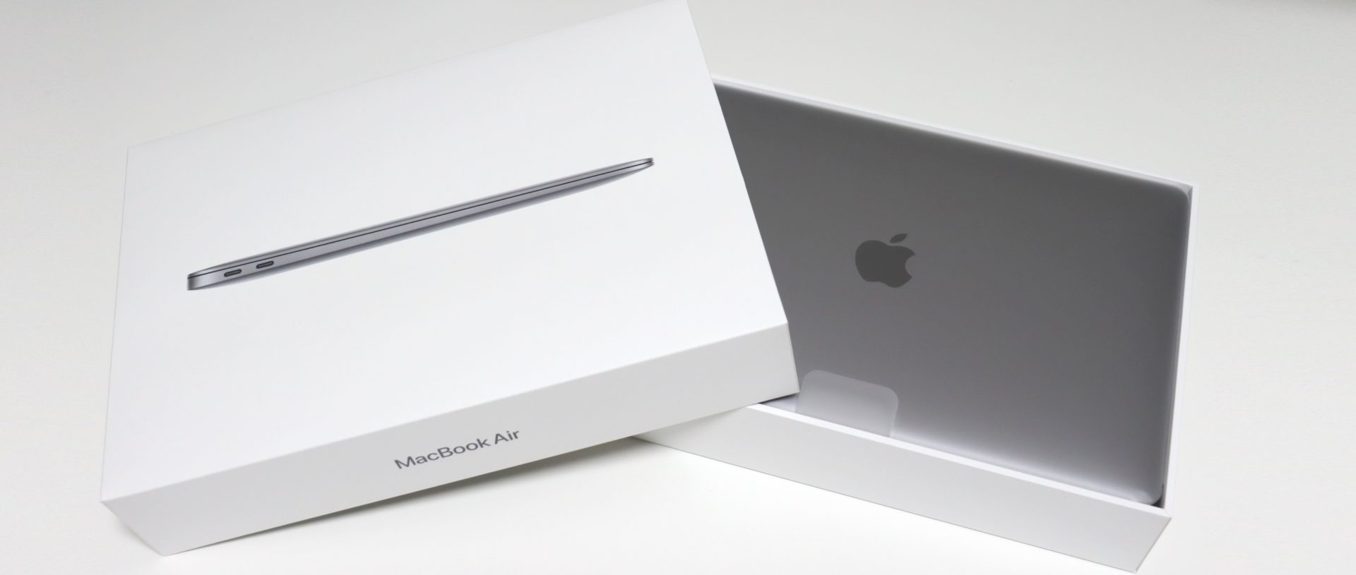 Macbook Air with M1 processor レビュー