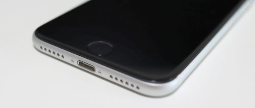 iPhone SE2はTouch ID(第2世代)