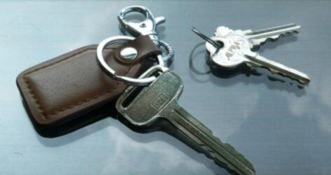 Qrio Lockのおかげで要らなくなったアナログの鍵