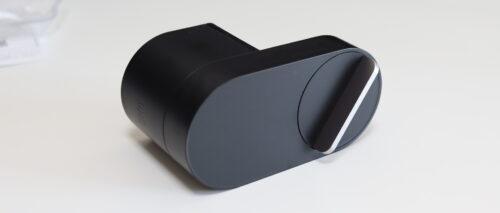 Qrio Lock Q-SL2のデザイン